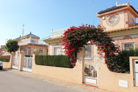 For Sale in Flamingo Hills Playa Flamenca