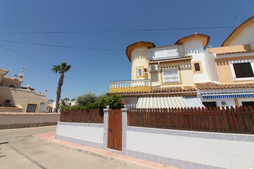 Playa Flamenca villas for sale Horizonte