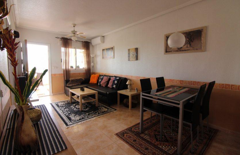 La Cinuelica Los Altos Apartments