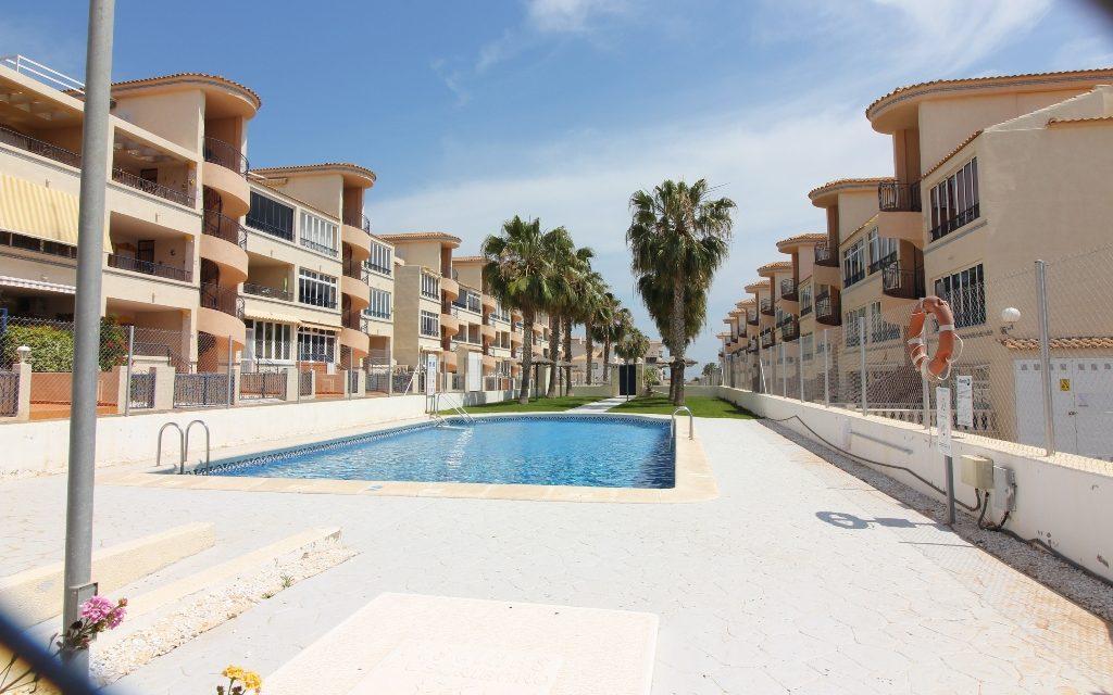 Apartment in La Cinuelica Los Altos – Sold