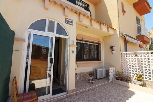 La Florida Orihuela Costa Villa for sale