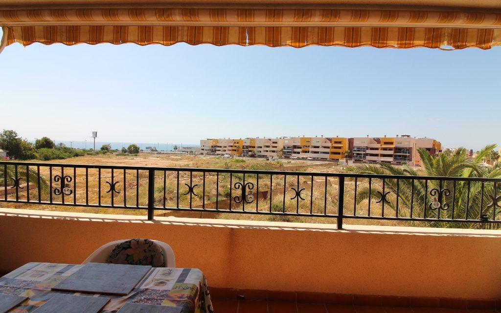 La Mirada apartments Playa Flamenca for sale 82,900€