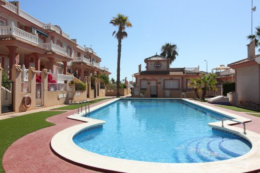 Flamingo Hills 2 Playa Flamenca for sale