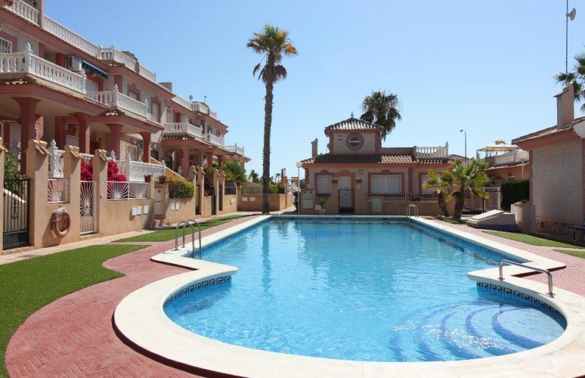 Flamingo Hills 2 Playa Flamenca for sale