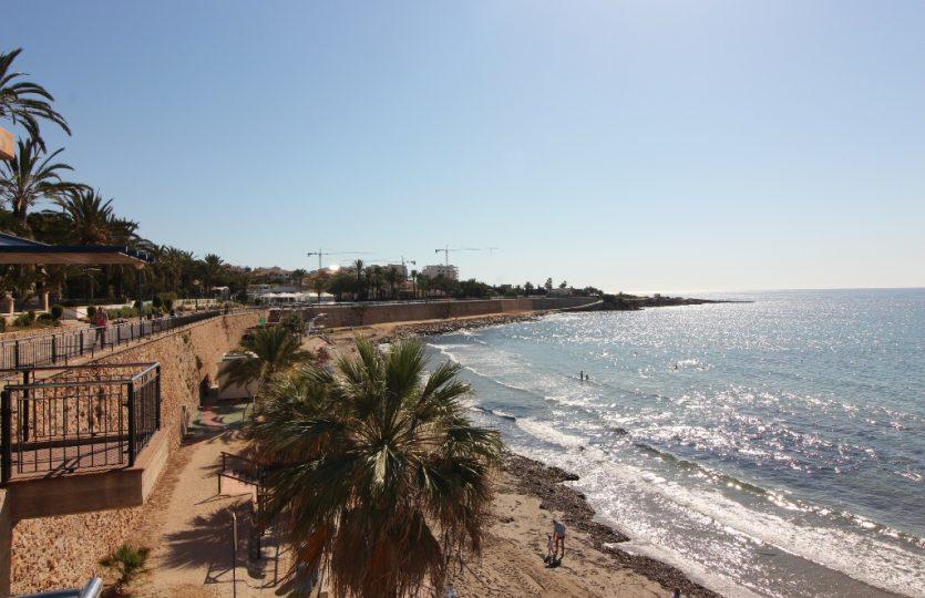 Playa Flamenca Top Floor Bungalow for sale