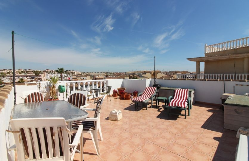 playa flamenca apartments for sale