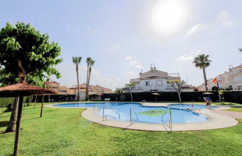 TM zeniamar playa flamenca villas and bungalows for sale