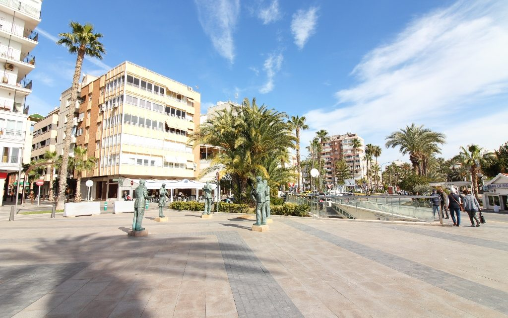 Apartments Torrevieja for sale 70,000€