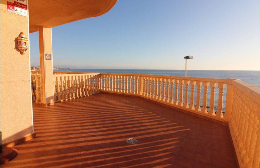 La Mata Torrevieja Alicante Luxury Los Leandros