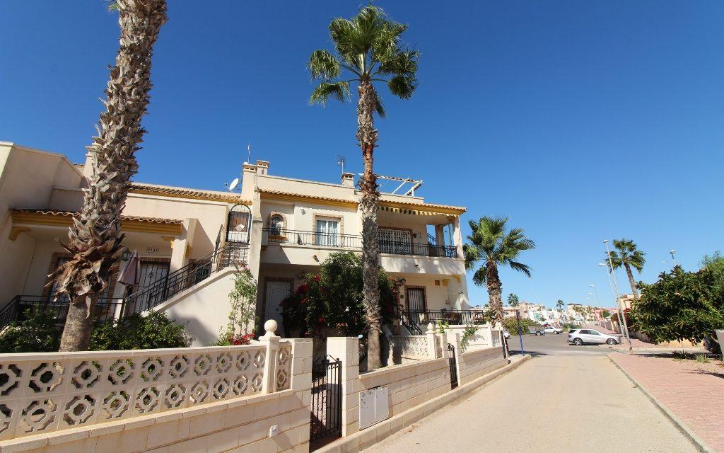 Jumilla Playa Flamenca Top Floor for sale 115,000€