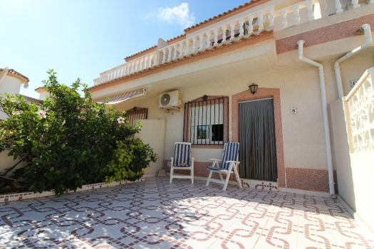 Playa Flamenca Villa For sale