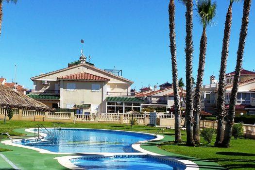 TTM Zeniamar Playa Flamenca