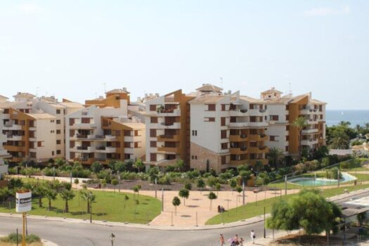 Beach apartments for sale Punta Prima