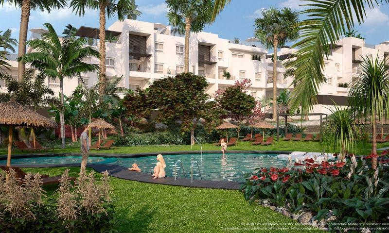 Properties for sale in Los Altos Punta Prima