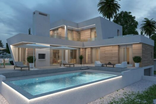 Property for sale in Avd. Diputacion Calpe Alicante
