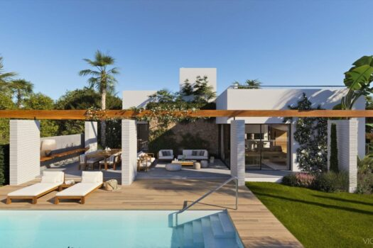 Property for sale in Campoamor Orihuela Costa Aguamarina