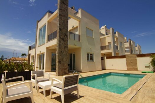 Property for sale in Torrevieja Las Calas