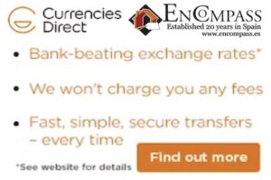 currencies exchange company