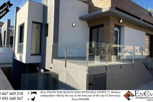 Property for sale in La mata