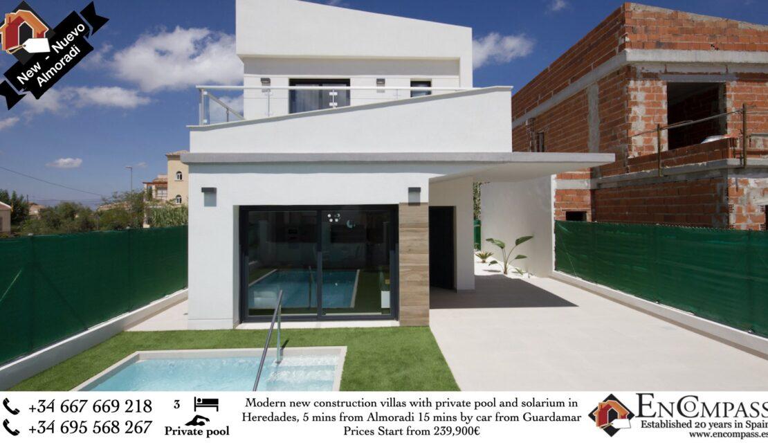 Property for sale in Almoradi Alicante Costa Costa Blanca