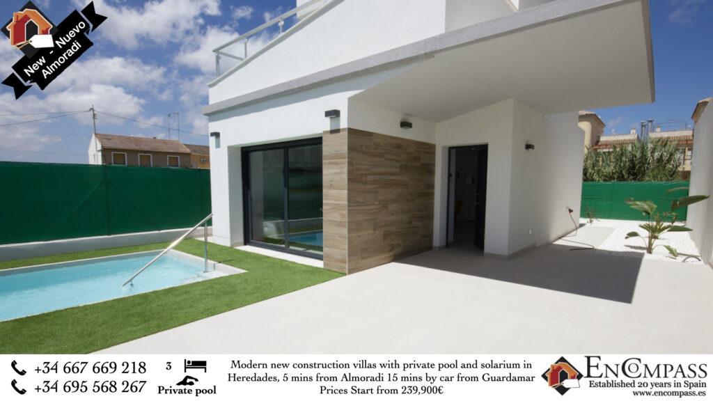 property for sale in almoradi