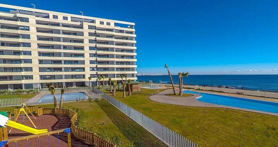 Property for sale in Punta Prima Torrevieja